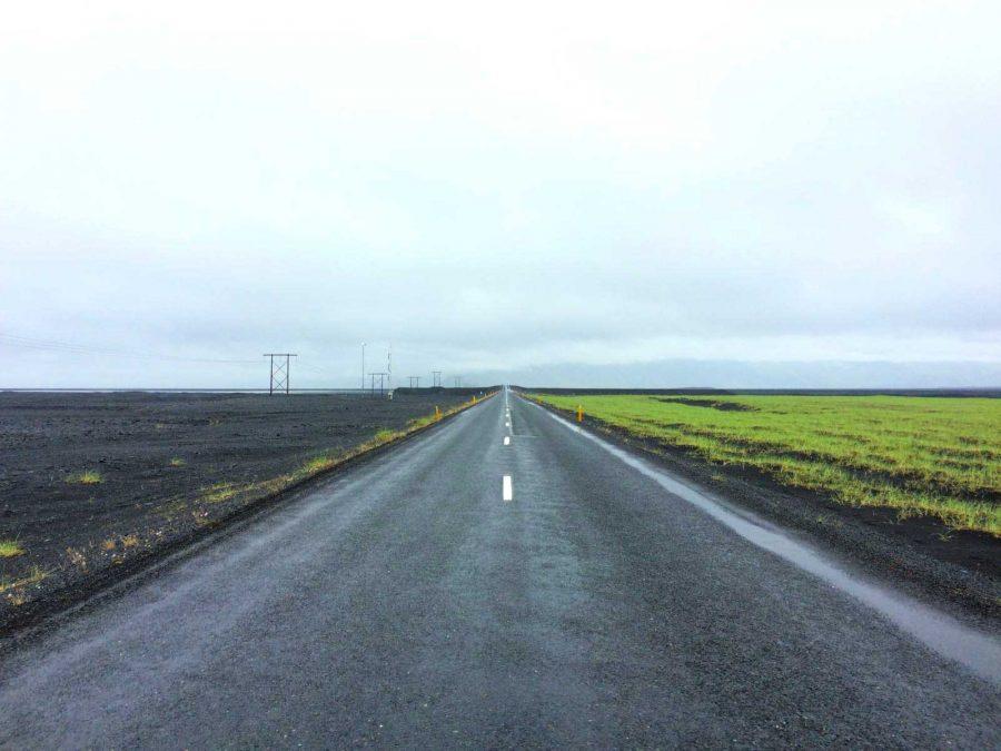 paysages islande