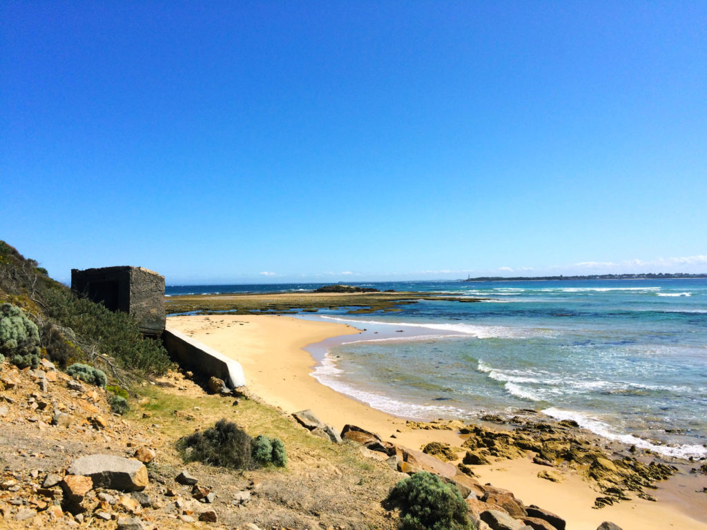 fort nepean