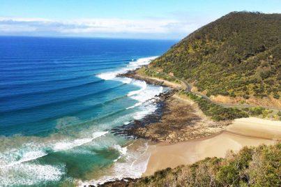 AUSTRALIE GREAT OCEAN ROAD GRAMPIANS