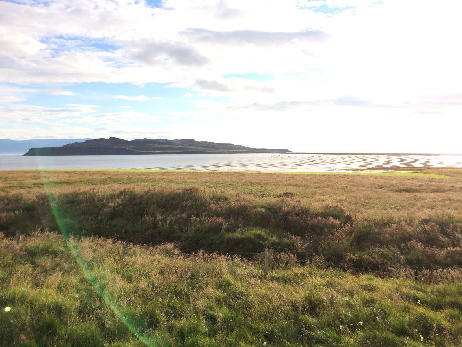 malmey island