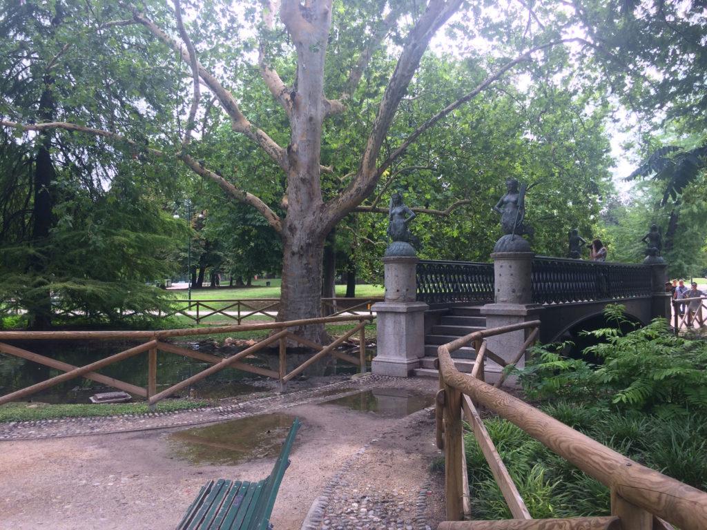 parc semplione