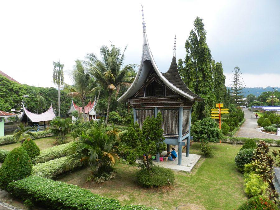 padang museum