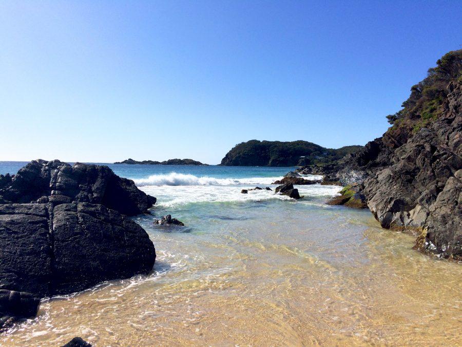 road trip le long de la côte est australienne