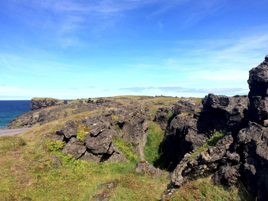 islande snaefellsnes