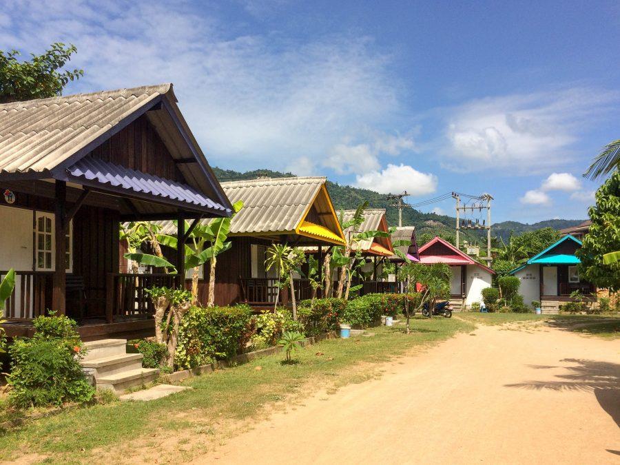 weekender bungalow