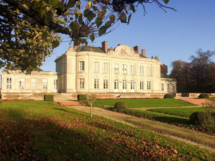 craon chateau