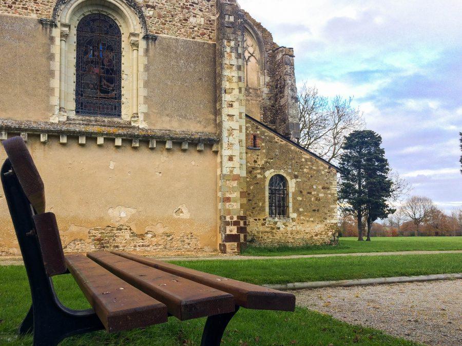 abbaye mayenne
