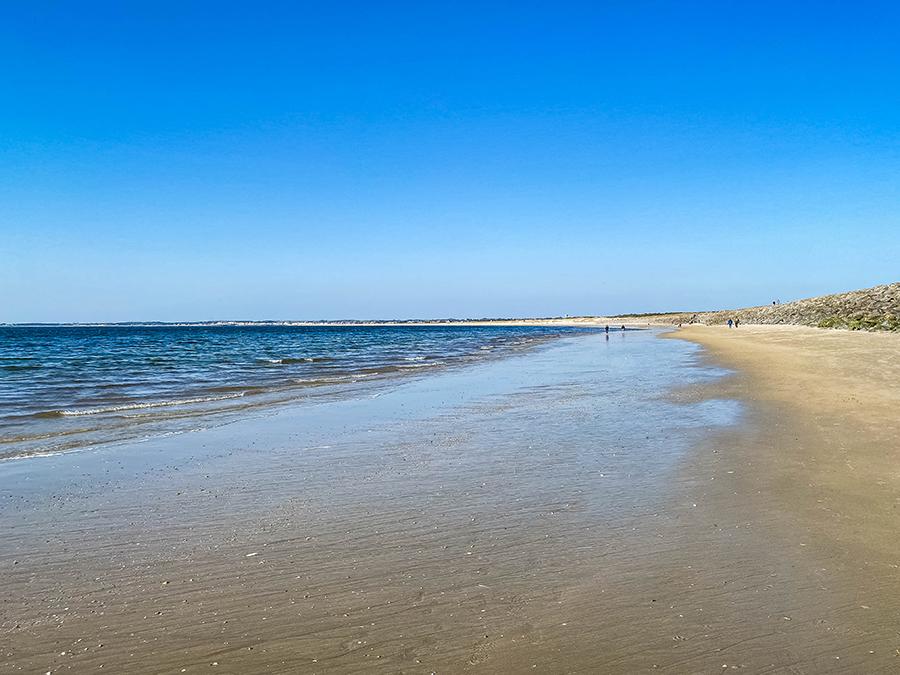 guérande et la côte sauvage