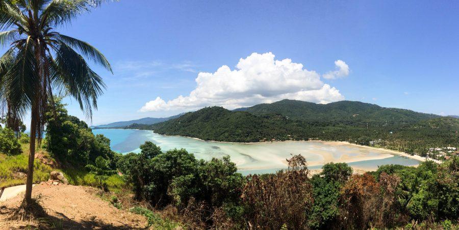 thailande paysage