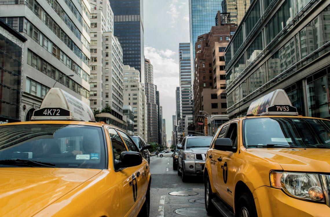 NEW YORK A FAIRE