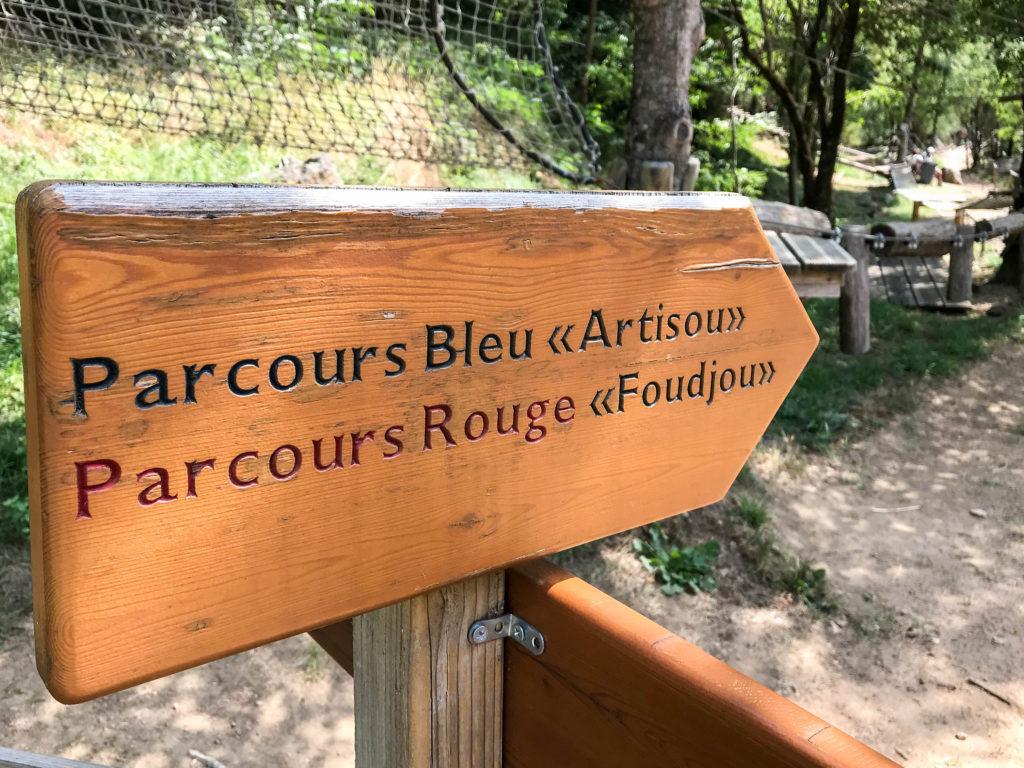 aquarock aventure