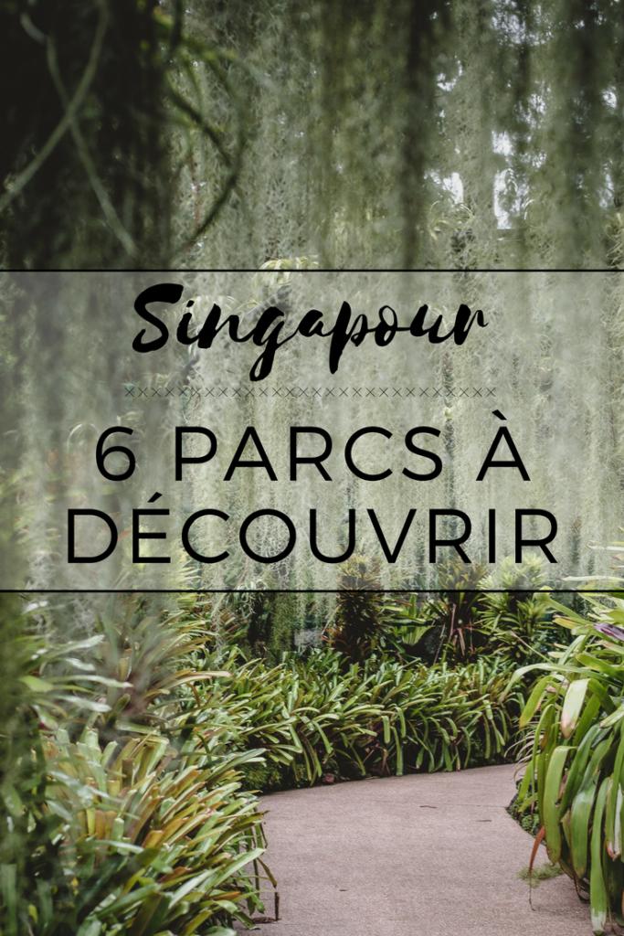 singapour parc