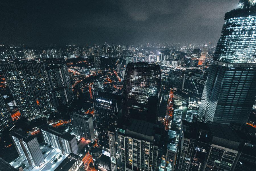 1 altitude singapour