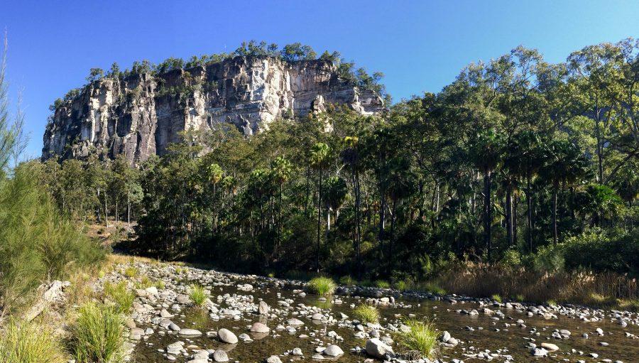 carnarvon national park