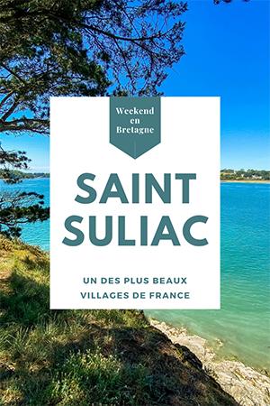 saint suliac bretagne