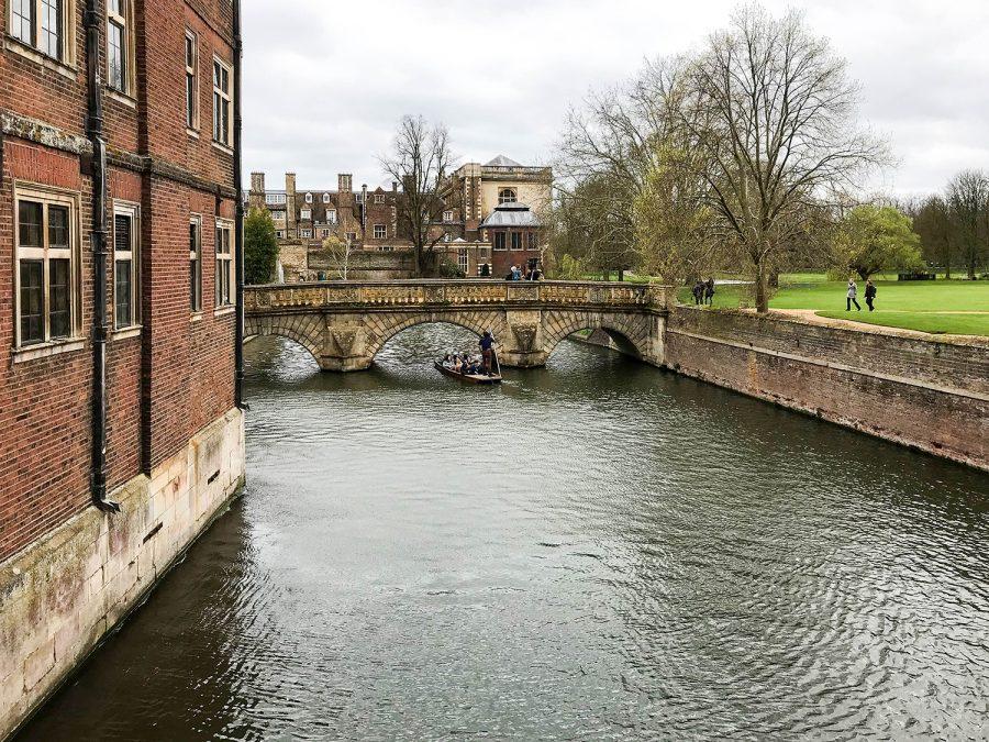 bridge of sights
