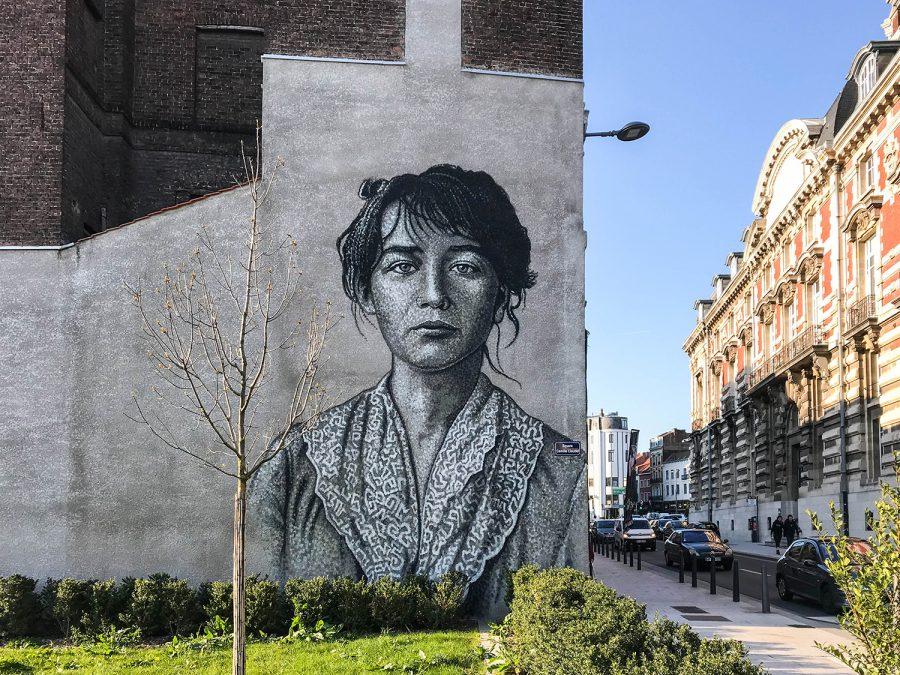 roubaix street art