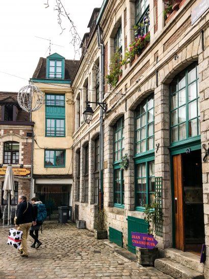 rue lille