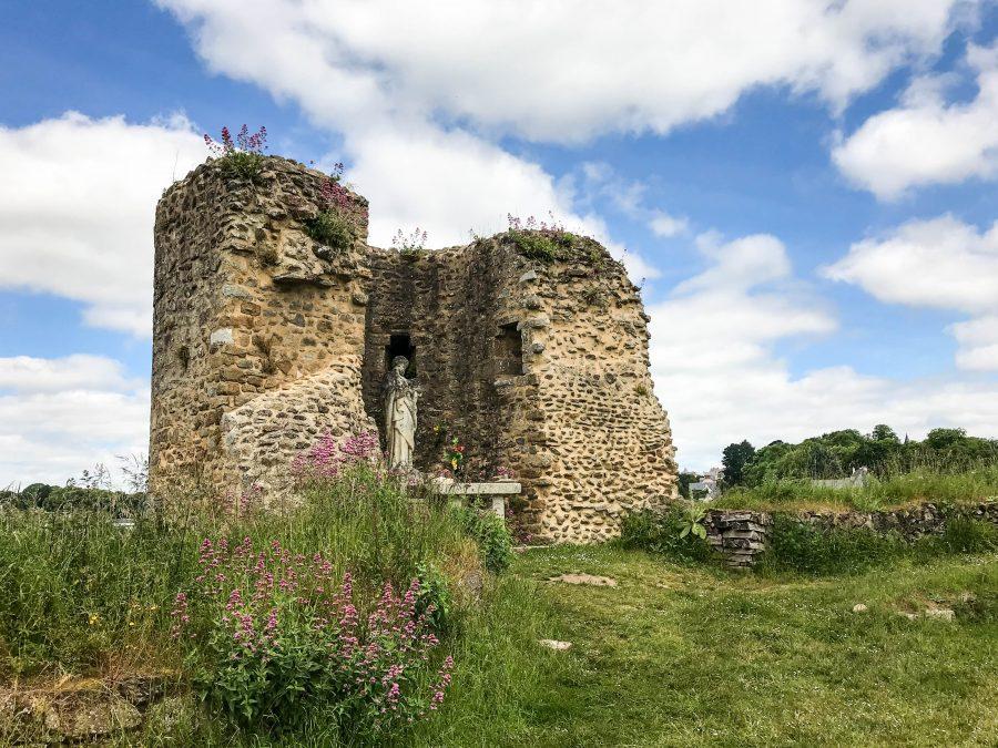 château léhon