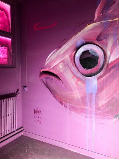 street art vannes