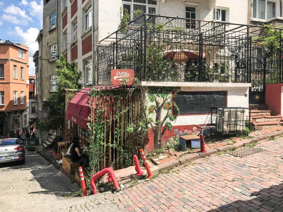 istanbul, guide pratique