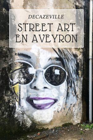 street art decazeville