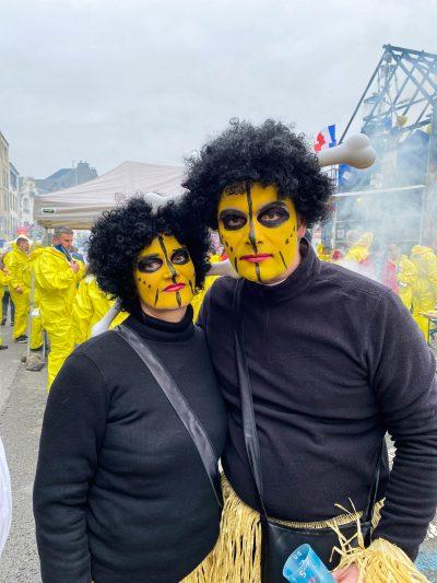 carnavaliers