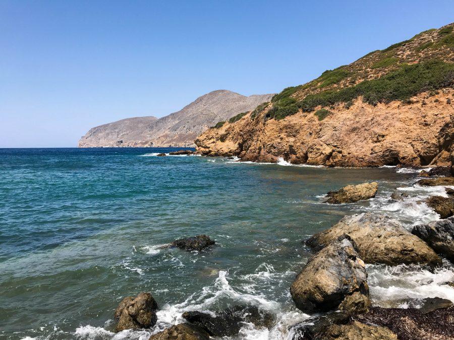 alexis beach