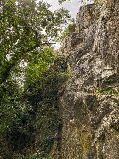 grotte saulges
