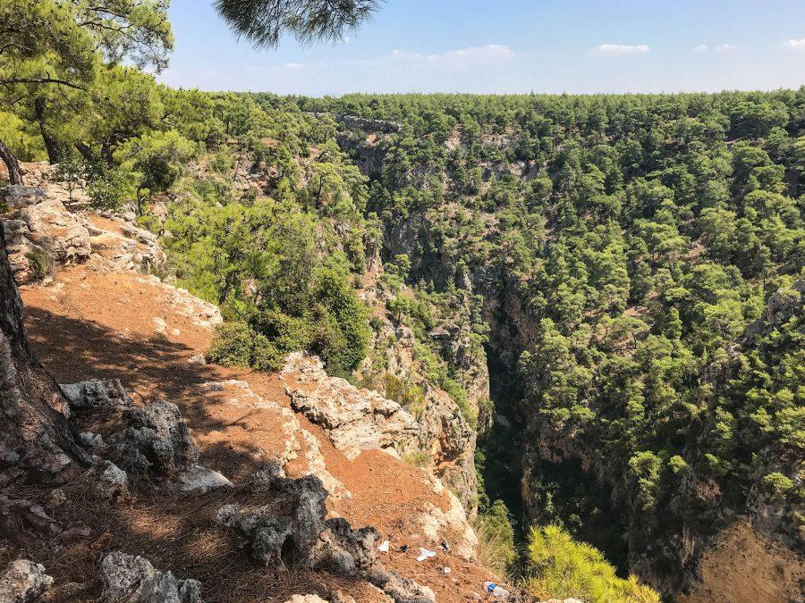 guver canyon
